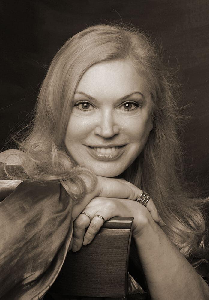Наталья Тованчёва