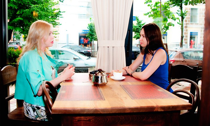 Наталья Тованчёва. Интервью.