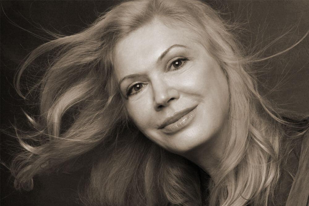 Наталья Тованчёва. Очень всякая жизнь