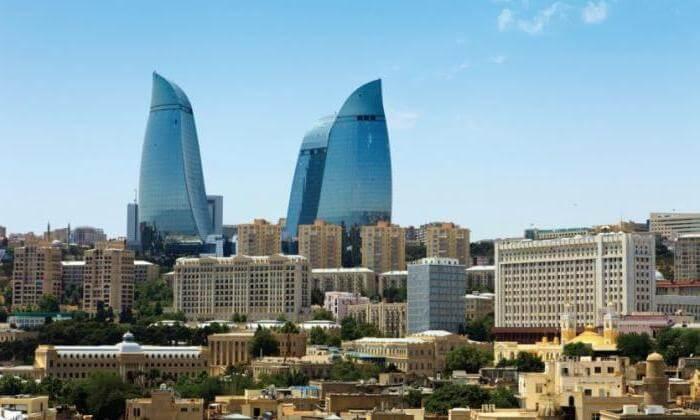 Бакинский ковёр