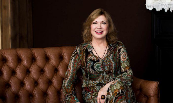 Наталья Тованчёва. Блог